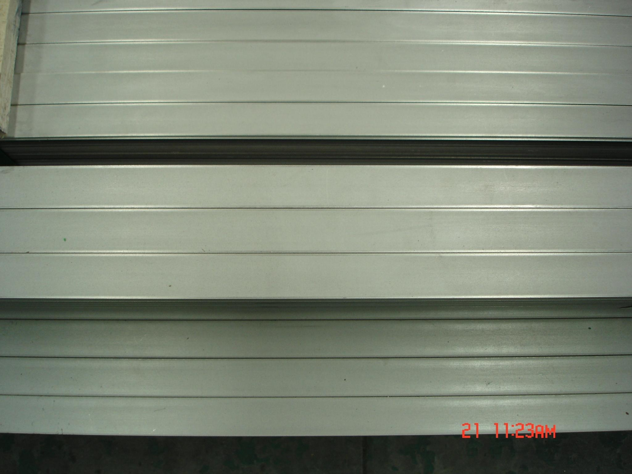 304 Flat Stainless Steel Bar Stock